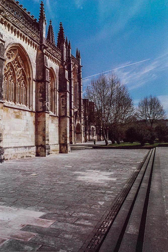 Portugal Church