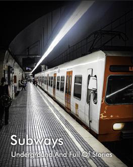 Photo Portfolio - Subways