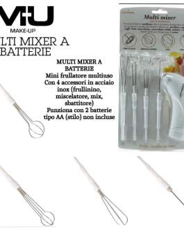 Multimixer MU MAKE