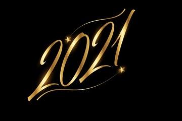 bonne annee 2021 bienvenue ARP