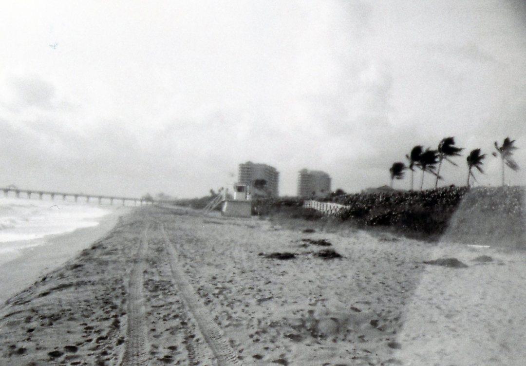 Floride beach