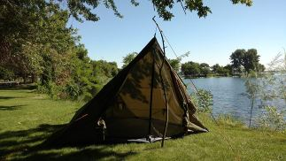4 person backpacking tent