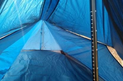 trekker tent 1.2 inside