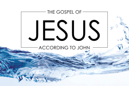 The Gospel of Jesus according to John