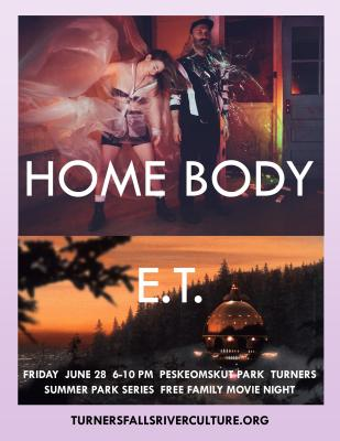 Home Body and E.t.