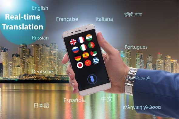How to Translate a Phone Conversation