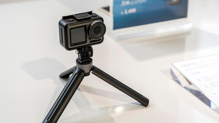 How to Use Gimbal For Gopro?