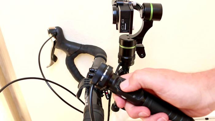 Things to Learn to Use Gimbal Properly For Gopro