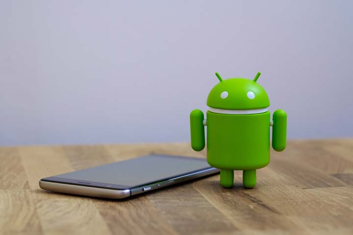 Tips For The Beginner To Create An Android Application