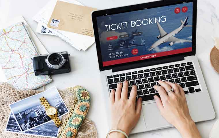 How to Cancel a Flight ticket