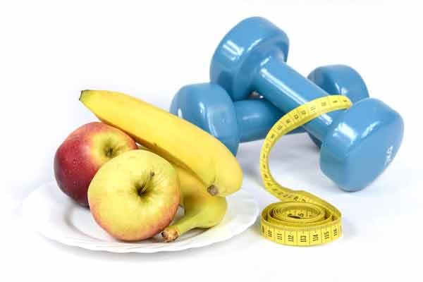 Balance training helps to lose weight