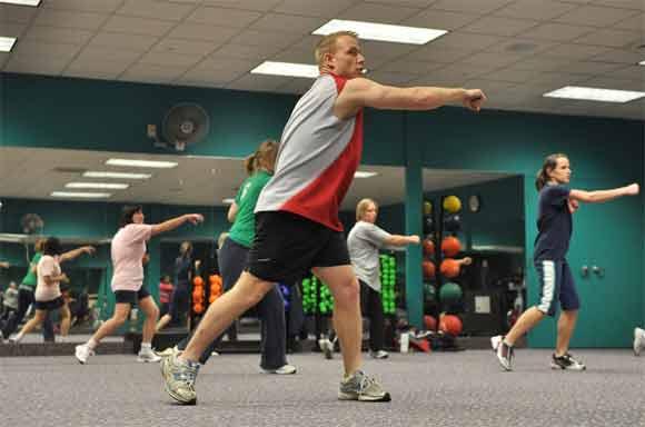 Other health benefits of balance training