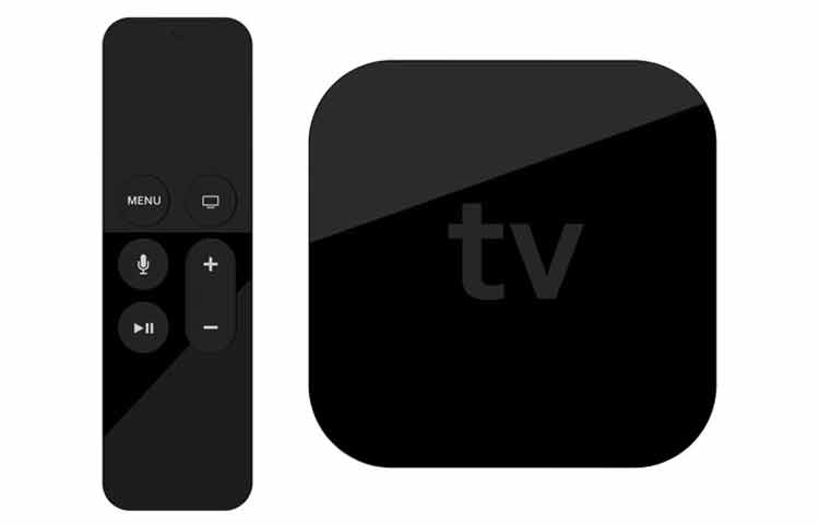 How does TV Streaming Box work
