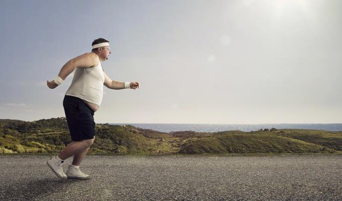 Advantages Of Burning Body Fat