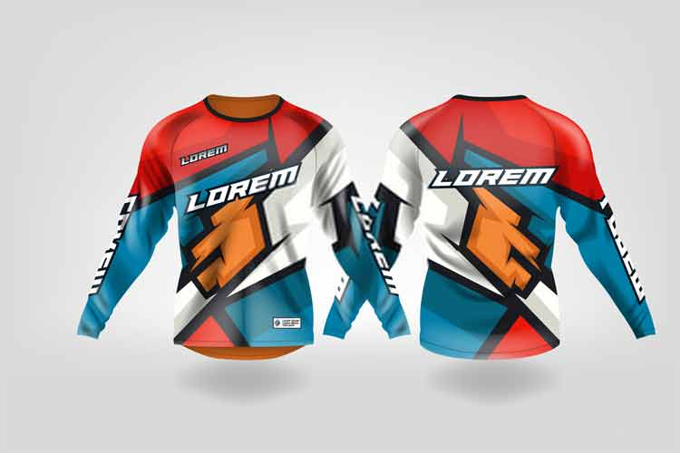 How you Should Buy the Custom Racing Jerseys?
