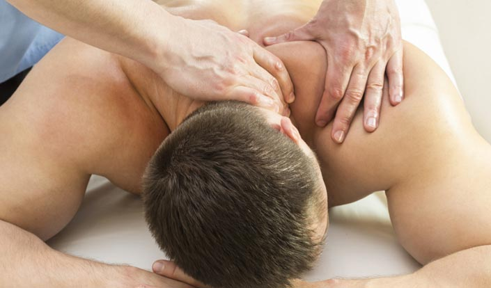 What You have to do or don'ts for a Stiff Neck
