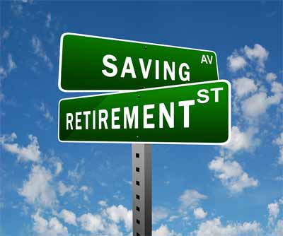 You will get a stable retirement income