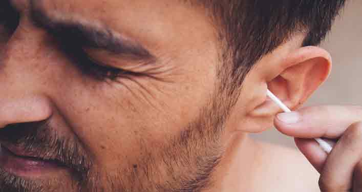 How To Clean Ears With Ear Cleaner