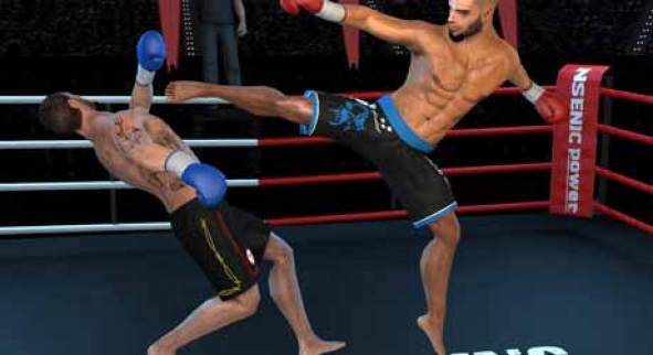 Rules Of Kickboxing and Its Type