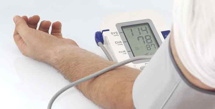 Why is Blood Pressure Different In Each Arm
