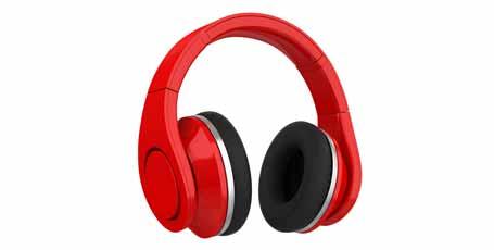 Best way to mute the Bluetooth earphones