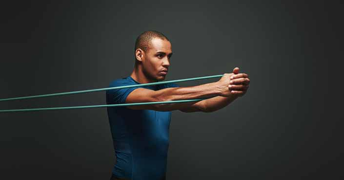 Why Should You Buy Resistance Bands?