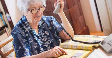 Benefits of Telephone Directories