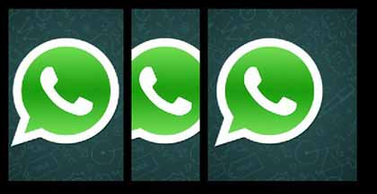 How can I update gb whatsapp