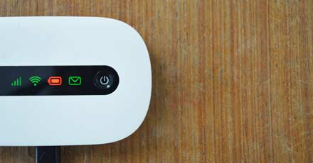 The Best Portable Internet Connecting Pocket Wi-Fi