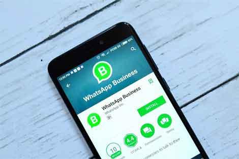 install Whatsapp