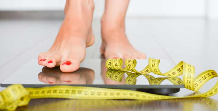 How to Get Accurate Weight On Digital Scale?