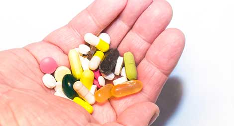 Is a Pain Killer Getting to the Cause of your problems