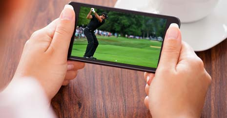 How to Setup Smart DNS Proxy to Watch the US Open Golf 2021