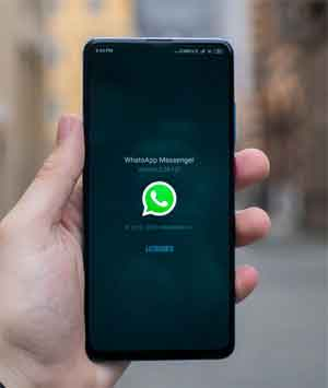 Is it safe to use Whatsapp Aero Without Mobile Phone