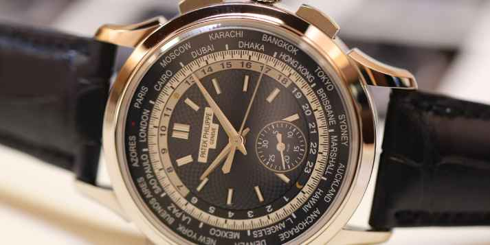 Wearing Patek Philippe Replica Watches To The Party