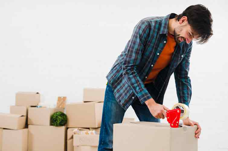 How Does a Professional Home Removal Work?