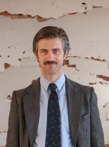 """""""Il Commissario Maltese"""" regia Tavarelli, con Kim Rossi Stewart"""
