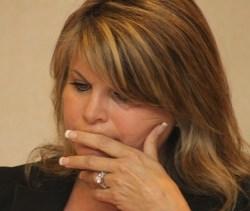 Councilwoman Jodi Giglio File photo: Denise Civiletti