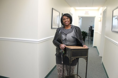 Tenants move in to Woolworth apartments in Riverhead