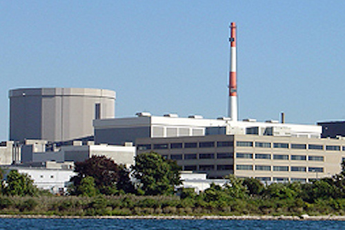 The Millstone Power Station in Waterford, Connecticut  (Photo: Dominion Resources)