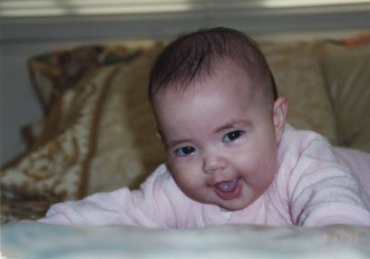 Daniella Arturi died due to complications from a disorder so rare that there are only 25 to 35 new cases in the United States and Canada each year.