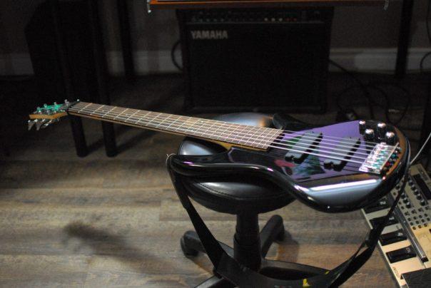 Bass Player Winnipeg