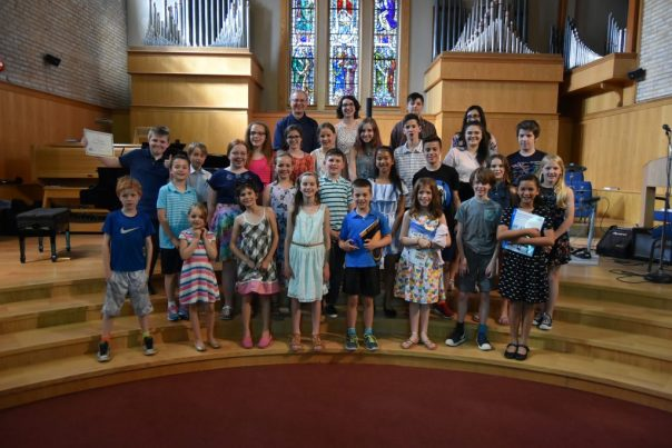 Music Students Winnipeg