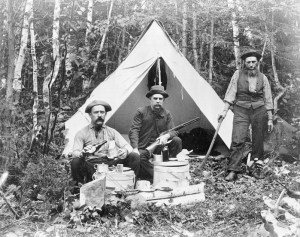 wes-Camping_Library of Congress