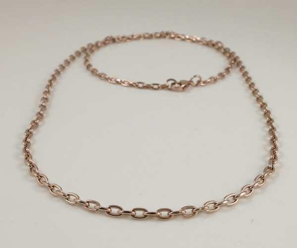 Long cross chain 70cm