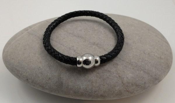 single leather bracelet-3