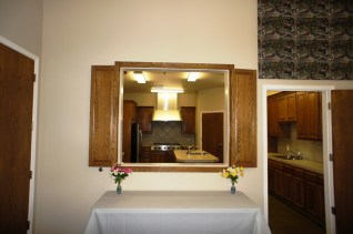 Rental Kitchen for Clubs and Parties