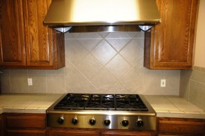 Kitchen Cooktop