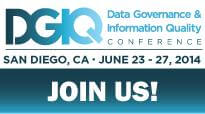 Join us at DGIQ 2014