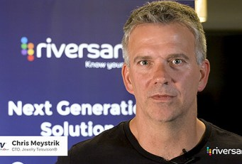 Chris Meystrik of Jewelry Television® (JTV) discusses Riversand PIM & MDM Solutions